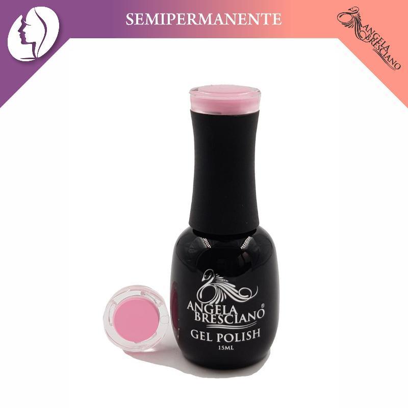 062 - Esmalte Semipermanente Rosa Pastel